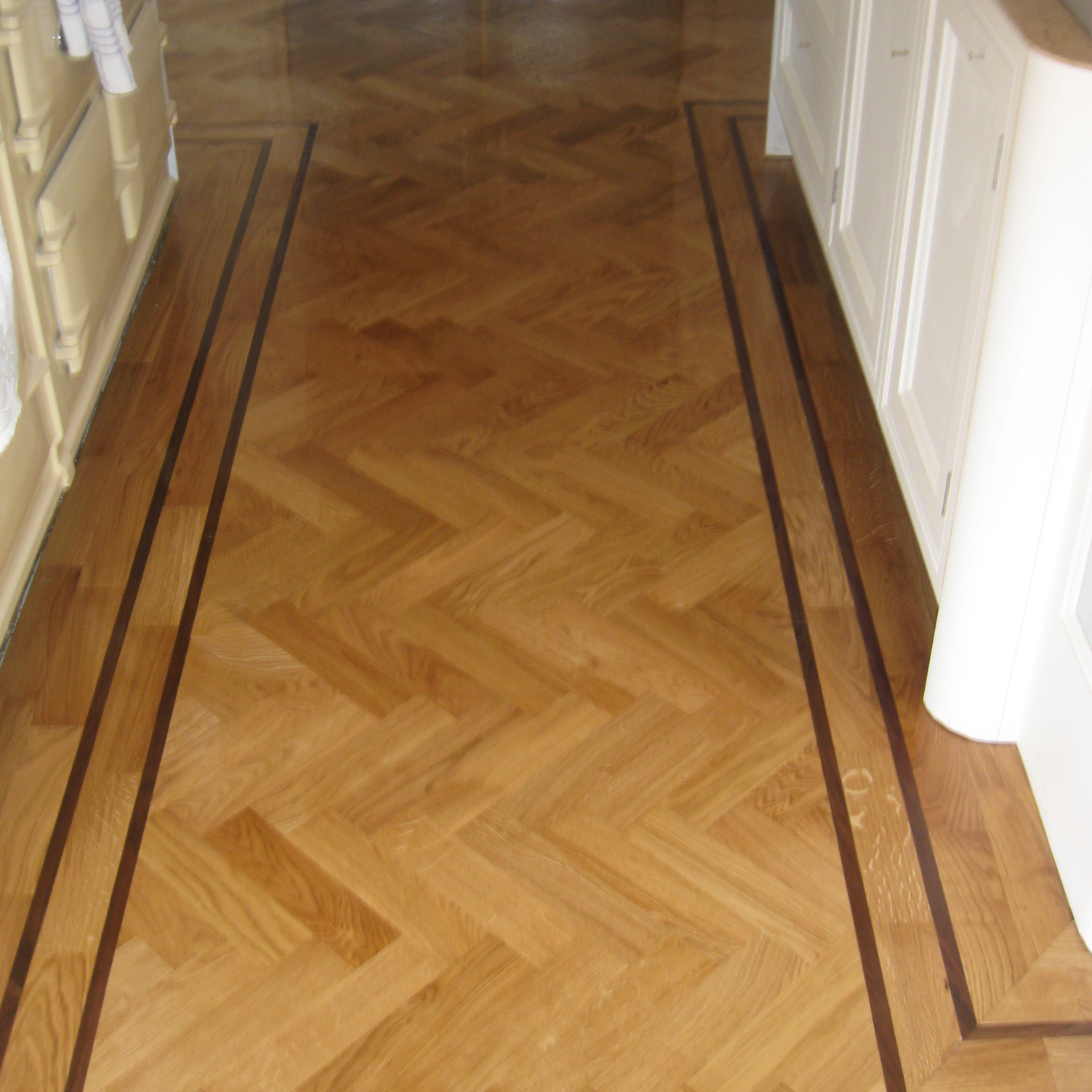 Solid wood flooring flooring elegance for Real wood flooring