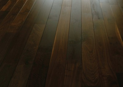 Engineered & Semi Solid Flooring